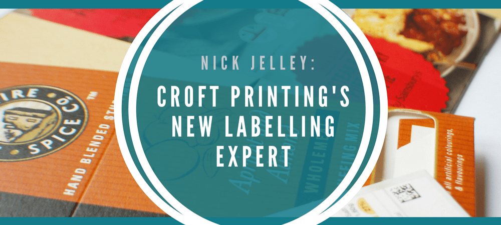 A LEADING LABELLING AND OVER-LABELLING EXPERT IN THE MIDLANDS