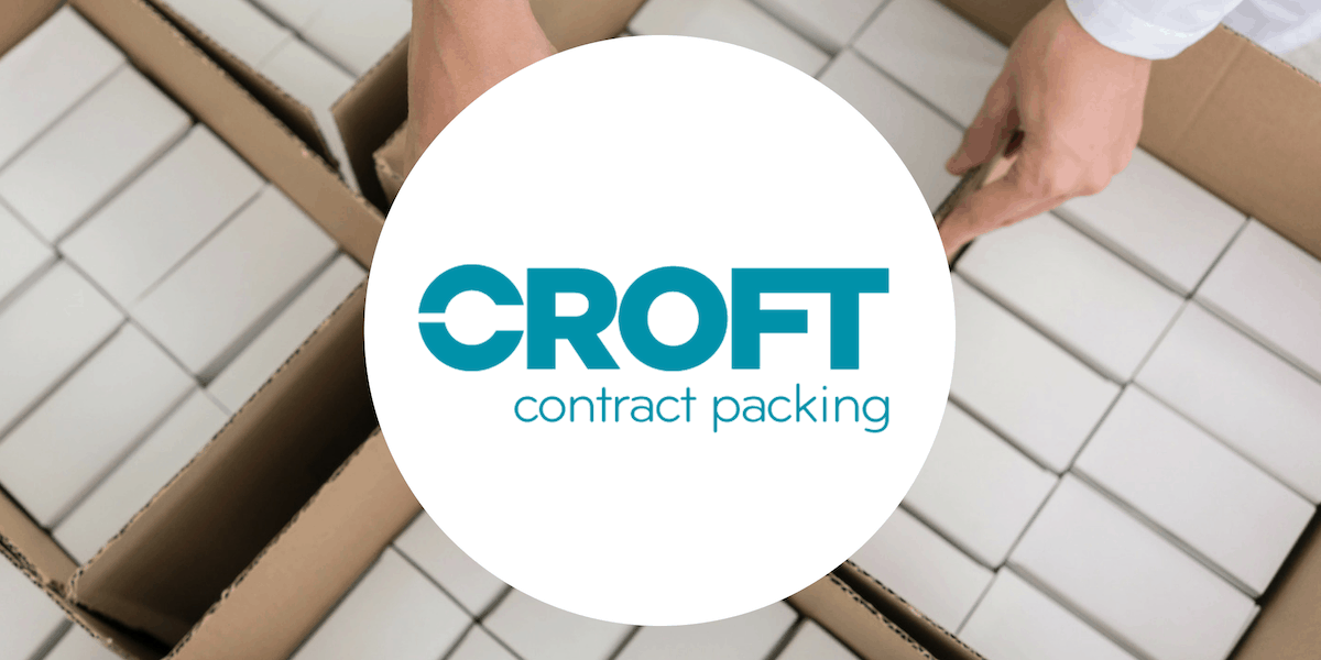 Leading contract packing in the East Midlands